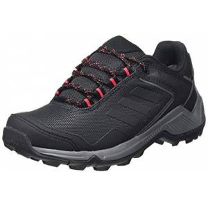 adidas TERREX EASTRAIL GTX, Women's Cross Country Running Shoe, GREFOU/CBLACK/GRETHR, 6 UK(39 1/3 EU)