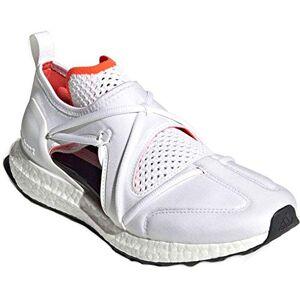 adidas Ultraboost T. S., Women's Running Shoes, White (Core White/Core Black/Solar Red Core White/Core Black/Solar Red), 5 UK (38 EU)