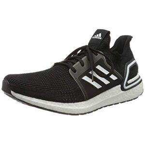 adidas Ultraboost 19, Men's Running Shoe, CBLACK/CBLACK/GREFIV, 11 UK (46 EU)