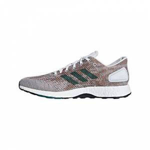adidas Pureboost Dpr, Men's Training Shoes, White (Ftwwht/Ftwwht/Nobgrn Ftwwht/Ftwwht/Nobgrn), 11 UK (46 EU)