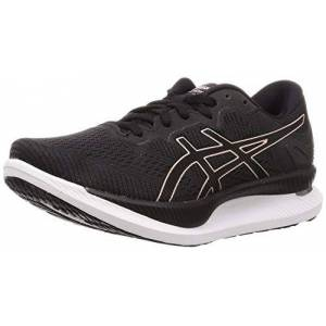 ASICS Women's 1012A699-001_38 Running Shoes, Black, 4.5 UK
