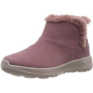 Skechers , Women's Boots, Purple (Mauve Mve), 2.5 UK (35.5 EU)