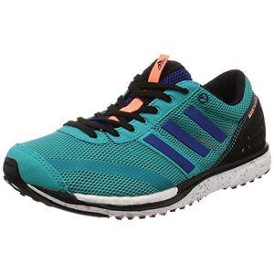 adidas Adizero Takumi Sen, Men's Training Shoes, Turquoise (Hiraqu/Mysink/Cblack Hiraqu/Mysink/Cblack), 11 UK (46 EU)