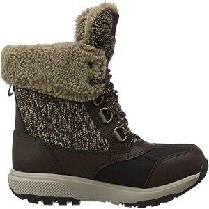 Skechers OUTDOOR ULTRA, Women's High Boots, Brown (Chocolate Textile Chocolate), 4.5 UK (37.5 EU)