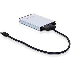 Delock Cable eSATAp 12V to SATA 22pin 2.5 / 3.5 HDD 0.5m