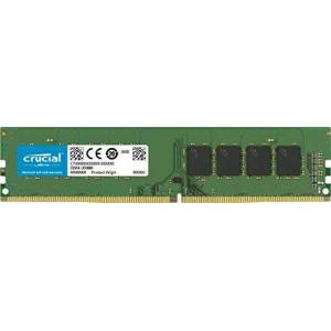 Crucial RAM CT16G4DFRA32A 16GB DDR4 3200 MHz CL22 Desktop Memory