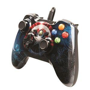 PowerA Marvel Avengers: Captain America 360 Controller (Xbox 360)