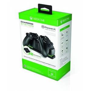 PowerA Power Charging Stand Charger (Xbox One)