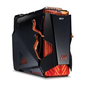 Acer Predator G7760 Gaming PC (Intel Core i7 2600K 3.4GHz, 12GB RAM, 1TB HDD, 128GB SSD, Blu-ray, Gaming Keyboard, Mouse, Windows 7 Home Premium)