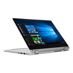 """Viglen Ultrabook 360 13.3"""" Full HD Touchscreen Convertible Laptop Intel Core i5-8250U, 8GB RAM, 256GB SSD, Backlit Keyboard Windows 10 Pro - Steel Grey - VUBW10PRO - 1 Year Warranty"""