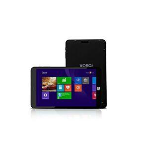 XORO PAD 9W4 8.9-Inch Multi-Touch Tablet PC - (Black) (Intel 1.3 GHz Processor, 2 GB RAM, 32 GB HDD, Mali-450 Graphics, Windows 8.1)