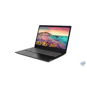 "Lenovo IdeaPad S145 15 Inch (15.6"") FHD Laptop - (Intel Core i3, 4GB RAM, 128GB SSD, Windows 10 Home S Mode) - Granite Black"