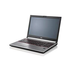 Fujitsu Siemens H760 15-Inch Laptop - (Black) (Intel Core i7 (6th Gen) 6820HQ Processor, 16 GB RAM, 256 GB HDD, Windows 10 Pro)