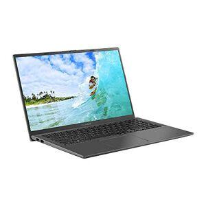 Asus VivoBook X512DA 15.6 Inch Full HD Laptop (AMD Ryzen 5-3500U, 8GB RAM, 256GB SSD, Windows 10)