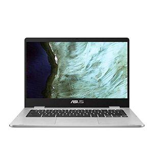 "Asus C423NA-EC0161 14"" Chromebook - Celeron 1.1GHz CPU, 8GB RAM, 0GB eMMC, Google Chrome"
