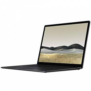 Microsoft SURFACE LAPTOP 3 CORE I5 256GB 8GB 15IN NOOS BLACK FR