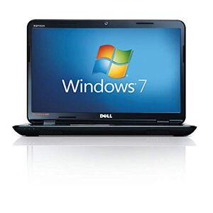 Dell Inspiron 15R 15.6-inch Laptop (Intel Core i3-330M 2.13GHz,4Gb,500Gb,DVD/RW,WLAN,Webcam,Win 7 Home Premium) - Red