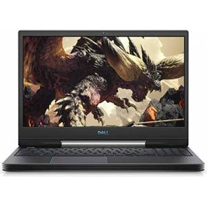 Dell G5 15 5000 15.6 Inch FHD IPS Gaming Laptop - ( Black) (Intel Core i5-9300H, 8 GB RAM, 128 GB SSD + 1TB HDD, NVIDIA GeForce GTX 1650 with 4GB GDDR5 Graphics, Fingerprint Reader, Windows 10 Home)