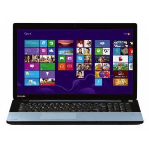 Toshiba Satellite S70-A-11H 17.3-inch Laptop (Intel Core i5-4200M 2.5 GHz, 8 GB RAM, 1 TB HDD, NVIDIA Graphics, Windows 8.1), Metal