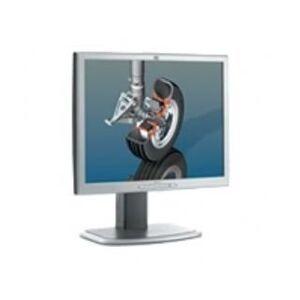 """HP L2035 - Flat panel display - TFT - 20.1"""" - 1600 x 1200/75 Hz - 0.255 mm - DVI, VGA (HD-15) - silver, carbonite"""