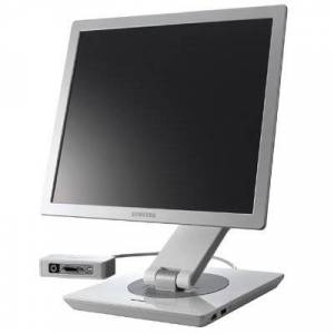 Samsung SM770P 17 inch SXGA TFT LCD Monitor 1500:1 280cd/m2 1280 x 1024 6ms DVI
