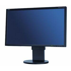 NEC Displays MultiSync EA231WMi 23 inch TFT LCD - Black