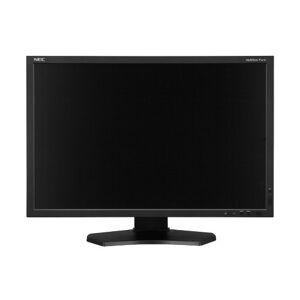 NEC 60003419 Multi Sync LED Monitor - Black