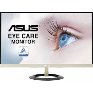 Asus VZ279Q 27 Inch Monitor, FHD (1920 x 1080), IPS, Ultra-Slim Design, DP, HDMI, D-Sub, Flicker Free, Low Blue Light, TUV Certified, Adaptive-Sync