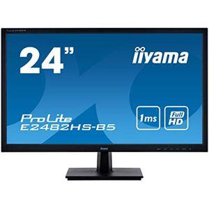 IIYAMA ProLite E2482HS-B5 24 Full HD LED-backlit monitor