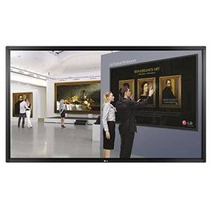 LG 84WT70PS 85-Inch 3840 x 2160p 10 Point Multi-Touch Ultra HD Signage Monitor