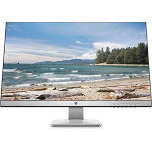 HP 27q monitor (AMD FreeSync, DisplayPort, HDMI, DVI-D, 2560x1440, 60Hz, 5ms)