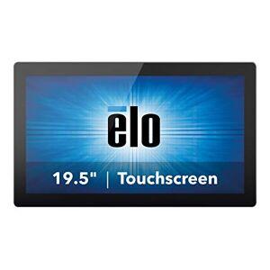 "Elo LED-Backlit LCD Monitor 19.53"" Black (E331214)"