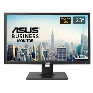 Asus BE239QLBH 23 Inch FHD 1920 x 1080 IPS Business Monitor - Black