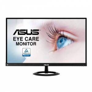 Asus VX279C 27 Inch Monitor, FHD (1920 x 1080), IPS, HDMI, USB Type-C, Flicker Free, Low Blue Light, TUV Certified, Adaptive-Sync