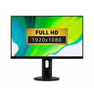 Acer ET221Q 21.5 inch FHD Monitor (IPS Panel, 4ms, HDMI, VGI, Black)