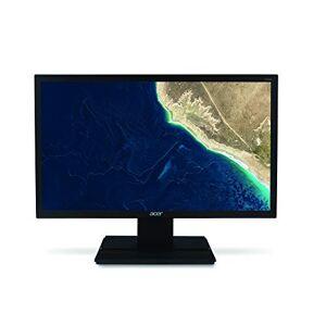 Acer V6 V246HLBID 24-Inch Full HD Monitor - Black (1920 x 1080 pixels, LED, Full HD, TN+Film, 1920 x 1080)