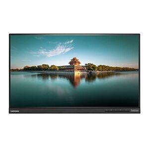 Lenovo 60E9MAT1UK Full HD LED Monitor - Black
