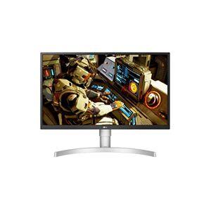 LG UHD 27UL550 27 Inch Monitor- UHD 4K 3840x2160 UHD 4K, HDR, AMD Radeon FreeSync
