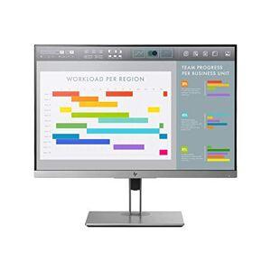 HP EliteDisplay E243i 24-Inch Monitor - Grey