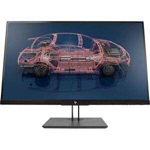 HP Z27n G2 (27 inch) QHD Display 1000:1 350cd/m2 2560x1440 5ms DisplayPort/HDMI/DVI-D