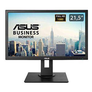 Asus BE229QLB 21.5-inch Monitor FHD 1920 x 1080 (IPS, DP, DVI-D, D-Sub, Mini-PC Mount Kit, Flicker free, Low Blue Light, TUV certified)
