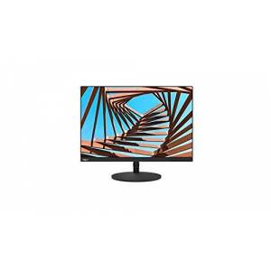 Lenovo ThinkVision T25d-10 25 inch LED IPS Monitor - IPS Panel, 1920 x 1200 Resolution, 6ms Response, HDMI