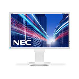 NEC 60003865 Ultra HD IPS Flat computer Monitor - Black