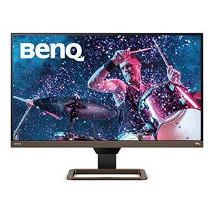 BenQ EW2780U 27-Inch 4K UHD HDRi Entertainment Monitor IPS, USB-C, HDMI