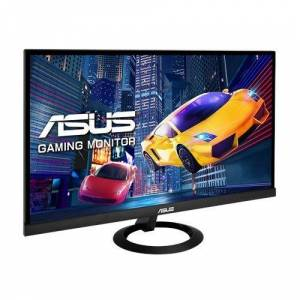 Asus VX279HG 27 Inch Gaming Monitor, FHD (1920 x 1080), IPS, 1 ms MPRT, Up to 75 Hz, HDMI, Flicker Free, Low Blue Light, TUV Certified, FreeSync