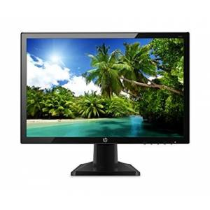 HP T3U83AA#ABB 24-Inch LCD/LED Monitor - Black