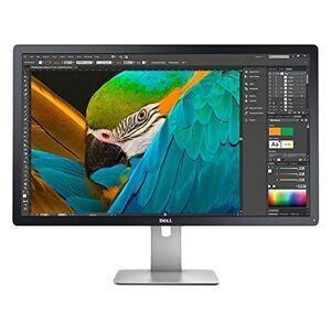 Dell UltraSharp 32-Inch PremierColor UltraHD Monitor - Black