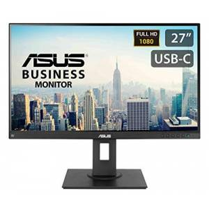 "Asus BE279CLB 27"" IPS FHD Ha mm DP HDMI"