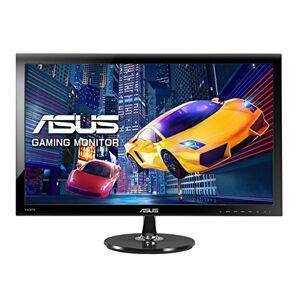 Asus VS278H 27 Inch FHD (1920 x 1080) Gaming Monitor, 1 ms, HDMI, D-Sub