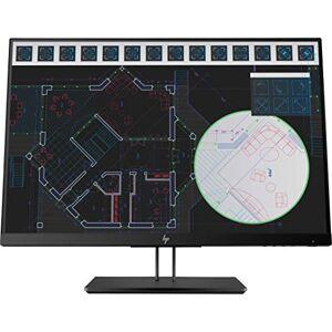 "HP Z24i G2 24"" LED Backlit IPS 16: 10 Monitor Black"